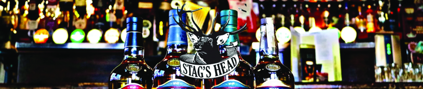 The Stags Head Bar & Grill